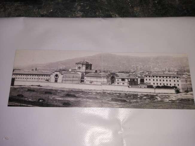 Imagen producto Targetas postales antiguas de Barcelona  7