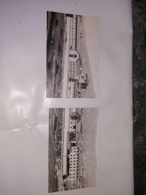 Imagen producto Targetas postales antiguas de Barcelona  8