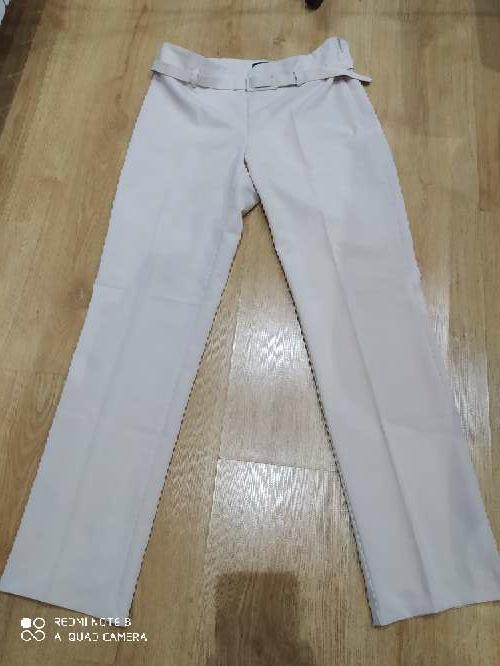 Imagen Pantalón de pinzas talla M