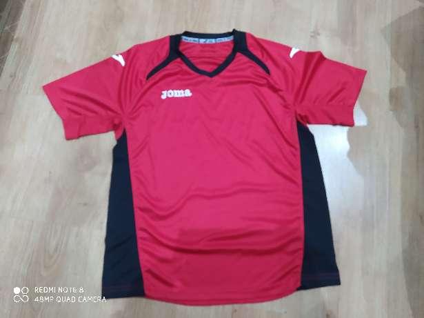 Imagen Camiseta Joma 10-12 años