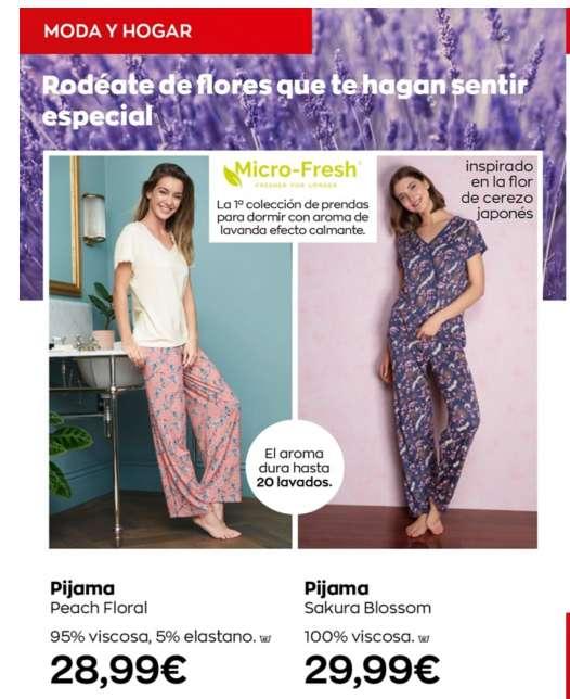 Imagen producto Joyería y pijamas  1