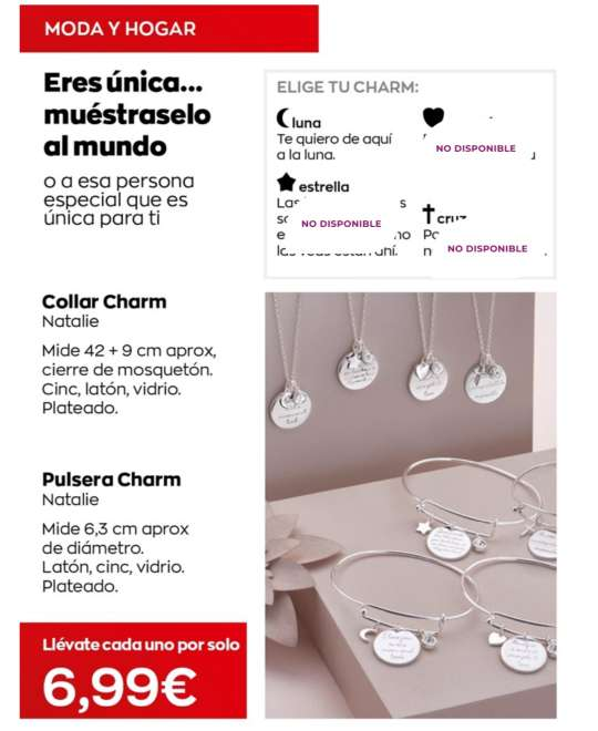 Imagen producto Joyería y pijamas  7