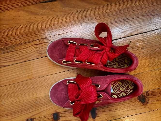 Imagen zapatillas puma
