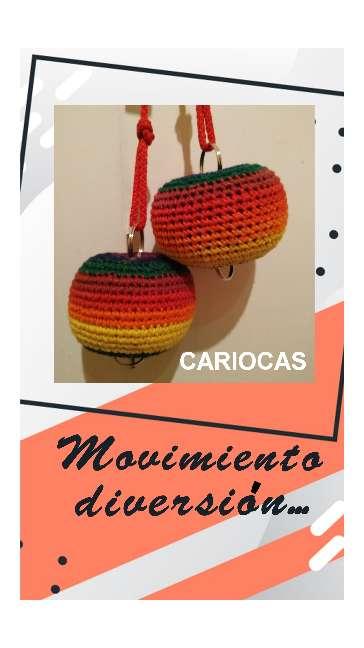 Imagen Cariocas clásicas.