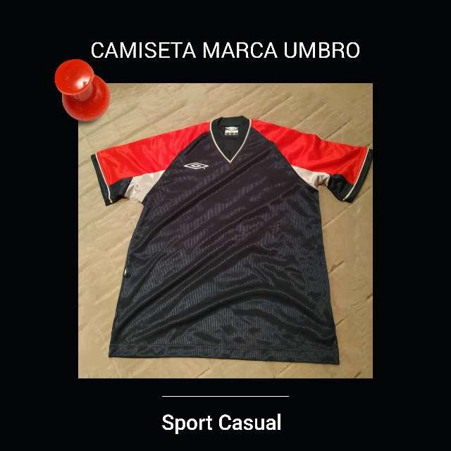 Imagen Camiseta deportiva (Umbro)