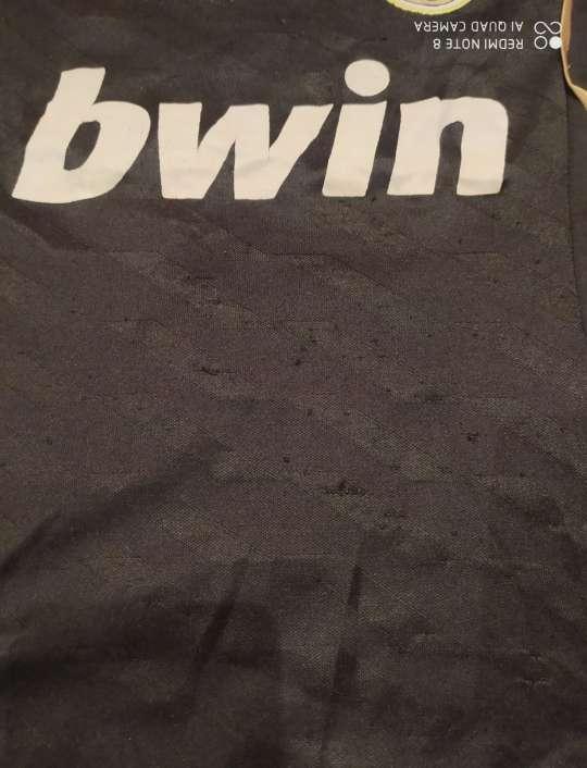 Imagen producto Conjunto deportivo Real Madrid 8 años 3