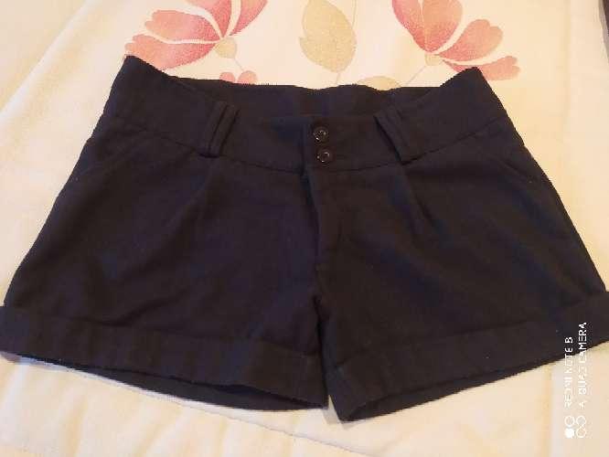 Imagen Pantalón corto de paño M-38