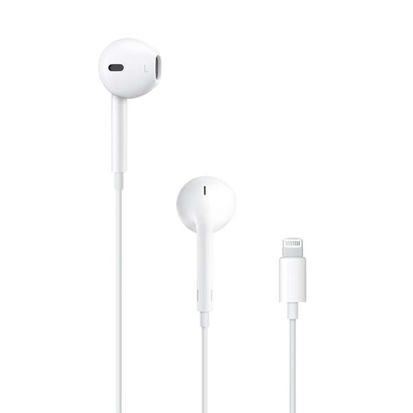 Imagen producto Auriculares Lightning para iphones 2