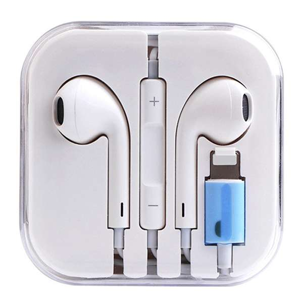 Imagen producto Auriculares Lightning para iphones 1