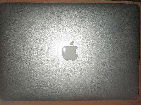 Imagen Vendo mi Macbook