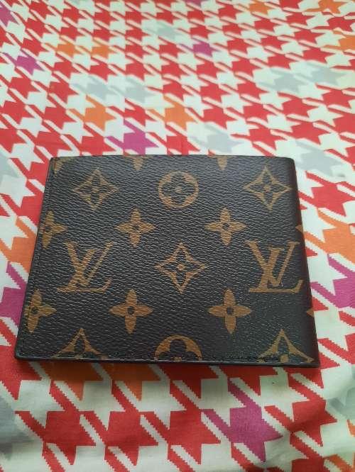 Imagen Cartera marrón Louis Vuitton