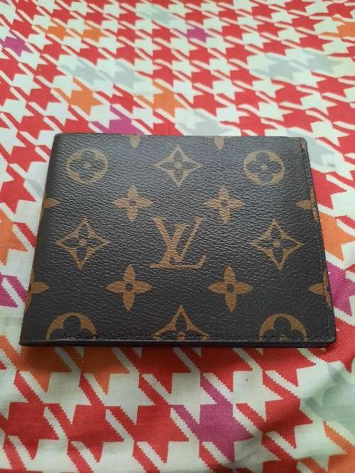 Imagen producto Cartera marrón Louis Vuitton  2
