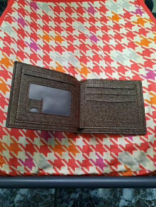 Imagen producto Cartera marrón Louis Vuitton  5
