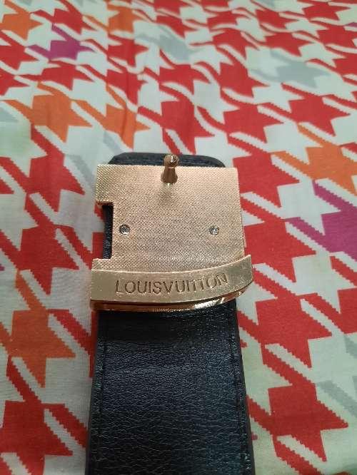 Imagen producto Cinturón Louis Vuitton marrón  3