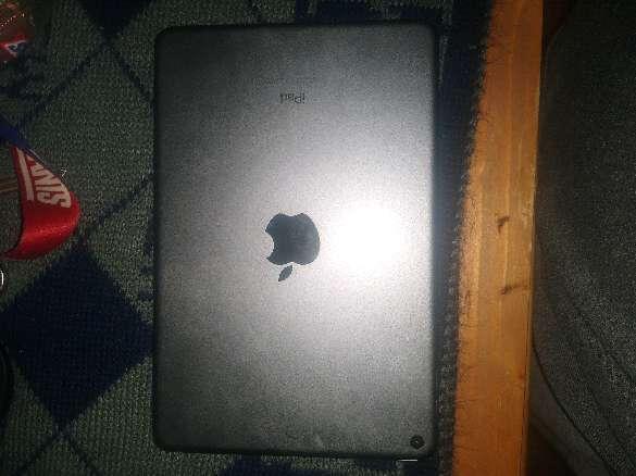 Imagen iPad 6 generación