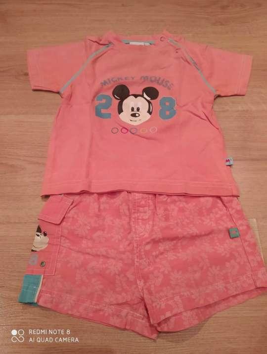 Imagen Conjunto Disney Mickey Mouse 18-24 meses