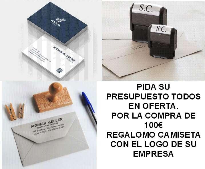 Imagen producto Articulos para las empresas 1
