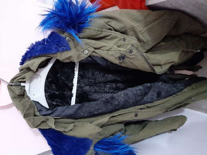 Imagen abrigos invierno
