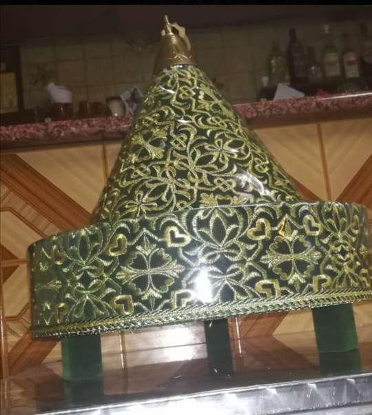 Imagen Decoración Marroquina