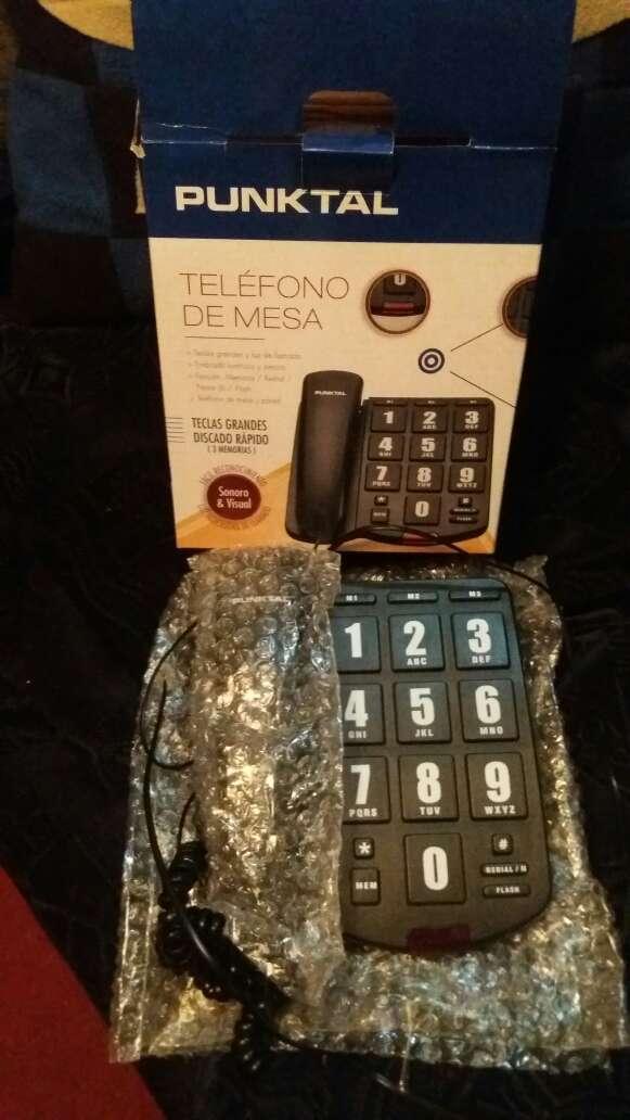 Imagen producto Telefonos de linea todos  3