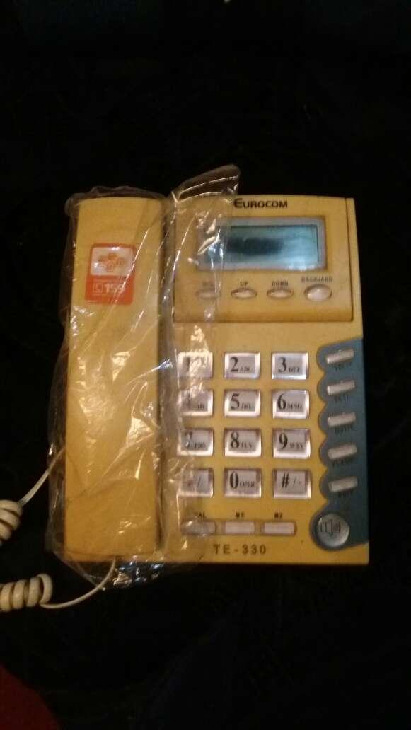 Imagen producto Telefonos de linea todos  2