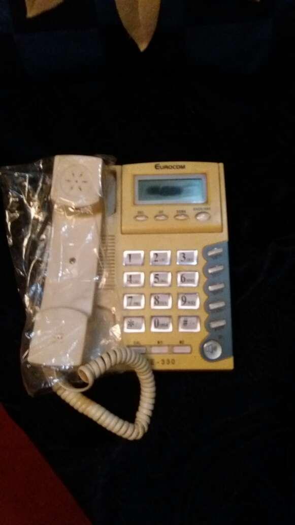 Imagen producto Telefonos de linea todos  4