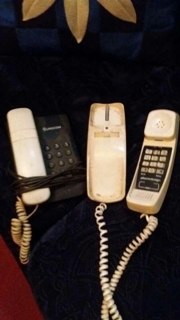 Imagen producto Telefonos de linea todos  5