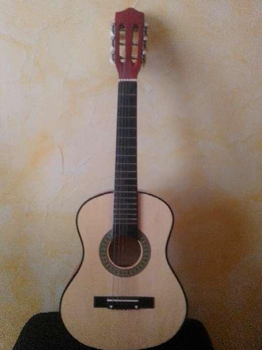 Imagen Guitarra para decoracion