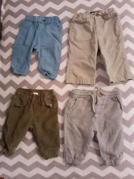Imagen Pantalones de bebe 0 meses
