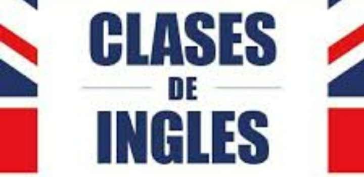 Imagen Clases Inglés