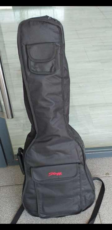 Imagen Clases Guitarra