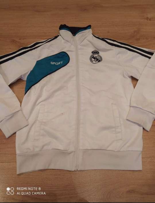 Imagen Chaqueta deportiva Real Madrid 10 años