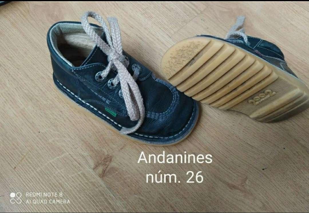 Imagen Botas Andanines núm. 26