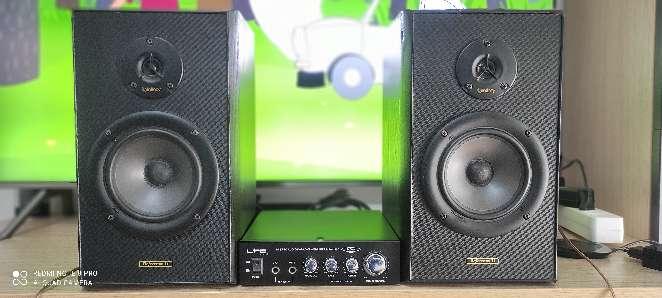 Imagen producto Equipo Karaoke 1