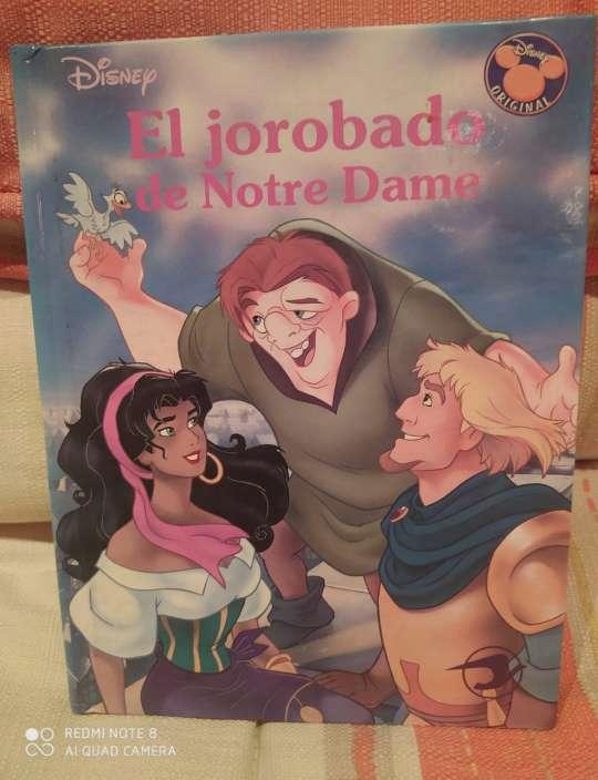 Imagen El jorobado de Notre Dame