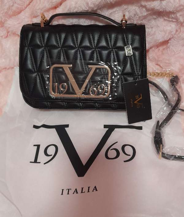 Imagen bolso versace 19v69 italia