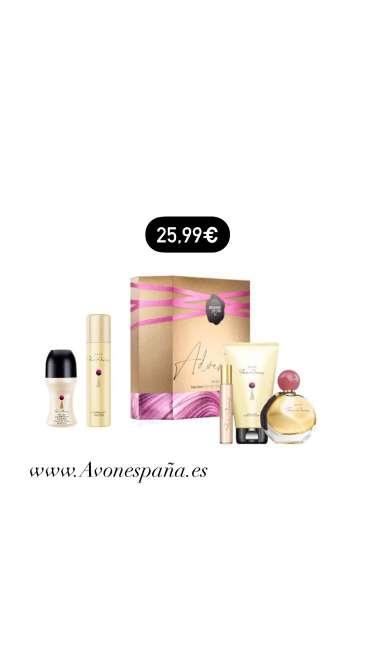 Imagen kit de cosméticos