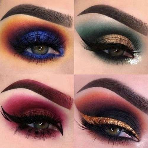 Imagen producto Curso de Maquiagem profissional passo a passo  4