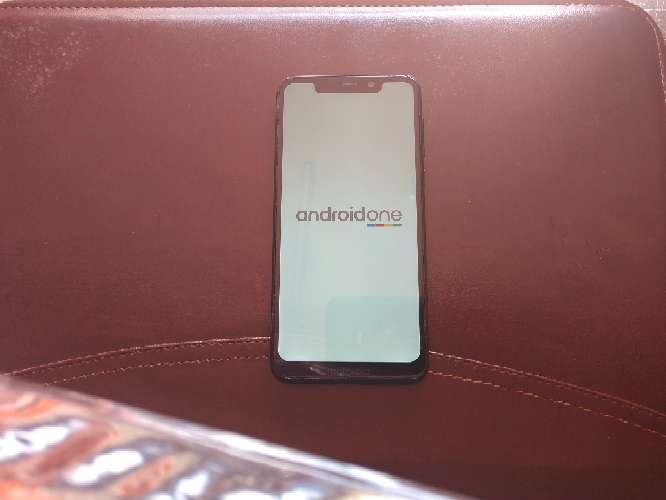 Imagen producto Celular Motorola one 3