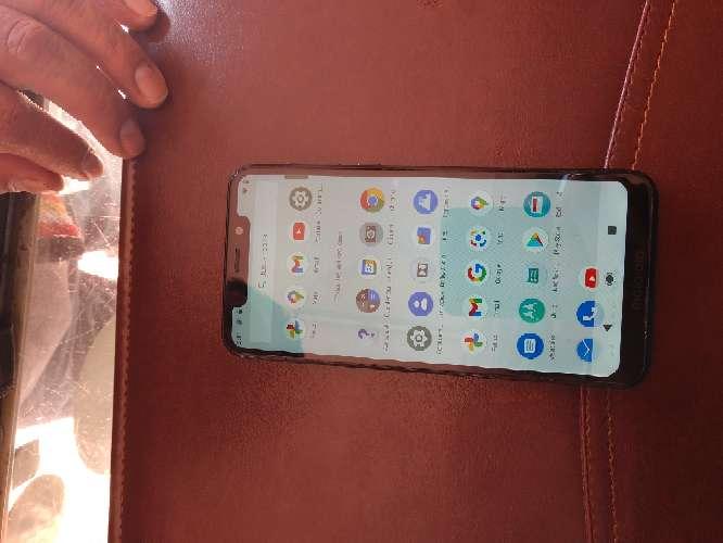 Imagen producto Celular Motorola one 2