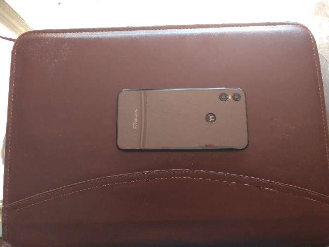 Imagen producto Celular Motorola one 4