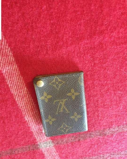 Imagen producto Louis vuitton card holder. Original 2