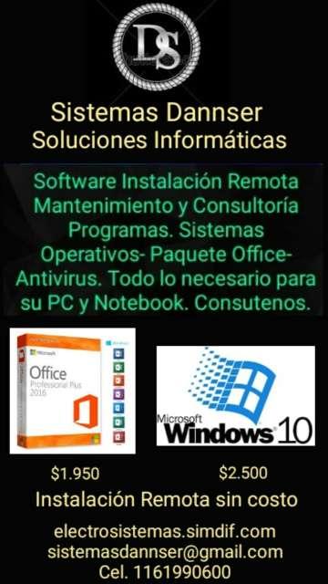 Imagen producto Office Profesional Plus 2016 Licencia Original 3