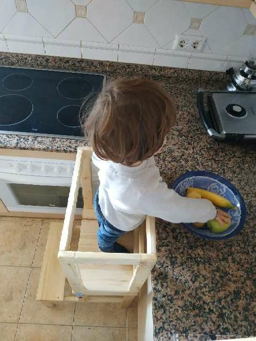 Imagen producto Torre montessori para niños 3