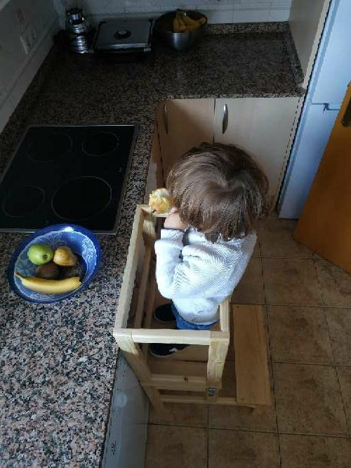 Imagen producto Torre montessori para niños 5