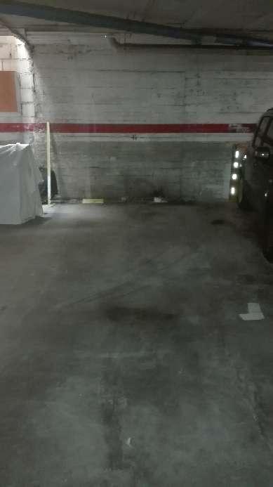 Imagen Plaza de garaje céntrica Pineda de Mar