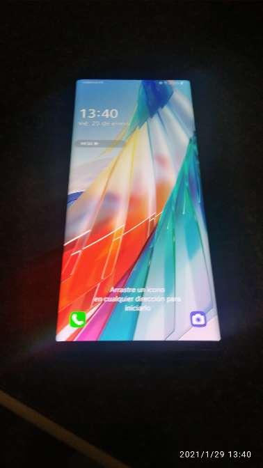 Imagen LG Wing 5G