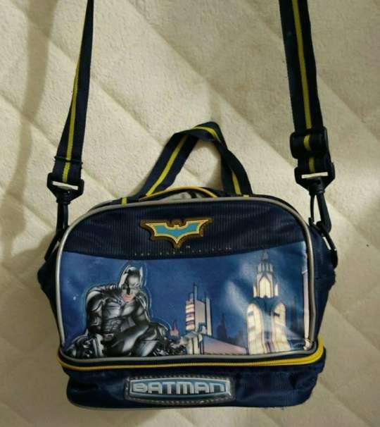 Imagen Porta merienda Batman
