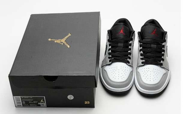 Imagen vendo zapatos de marca JORDAN. nuevo