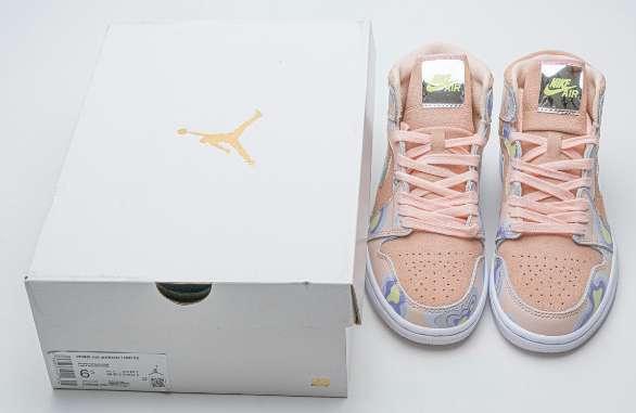Imagen producto Vendo de zapatos de marca JORDAN original 5